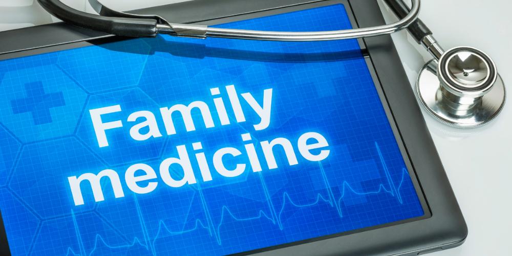 family medicine