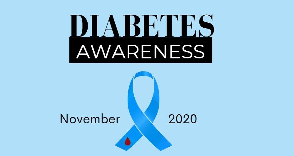 diabetes awareness month 2020