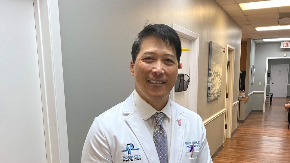 Dr. Quyen Trinh