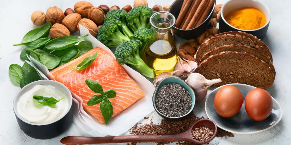 diabetes control foods