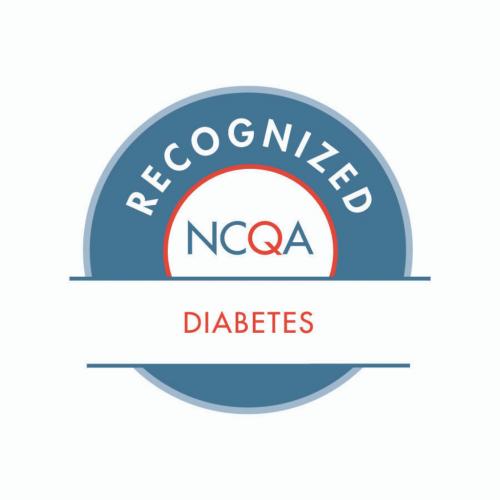 NCQA Recognized - Diabetes