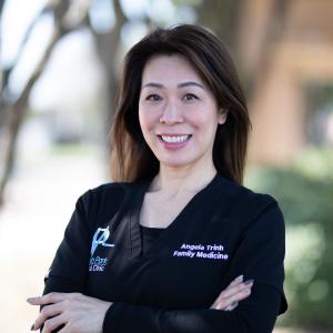 Angela Trinh