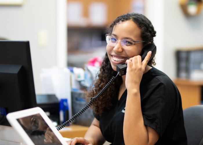 Mason Park Content Customer Service - Success Stories